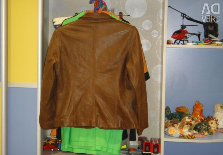 Yessica original jacket from Germany leather