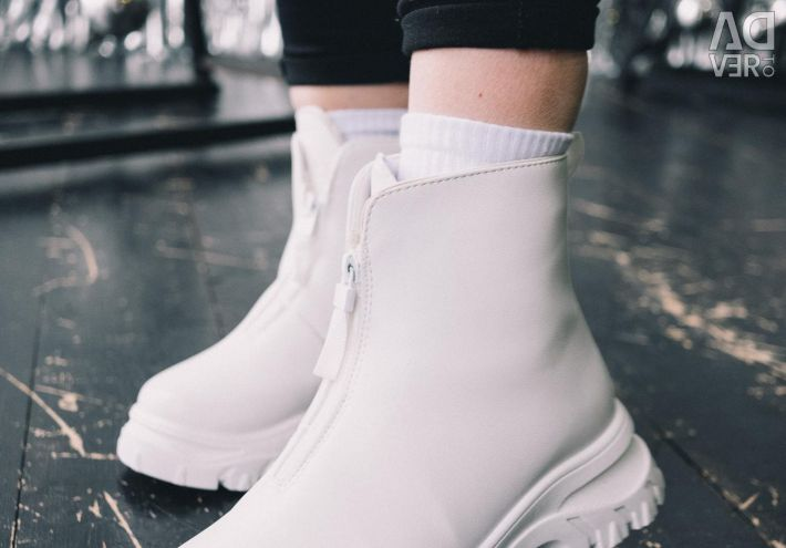 Boots winter