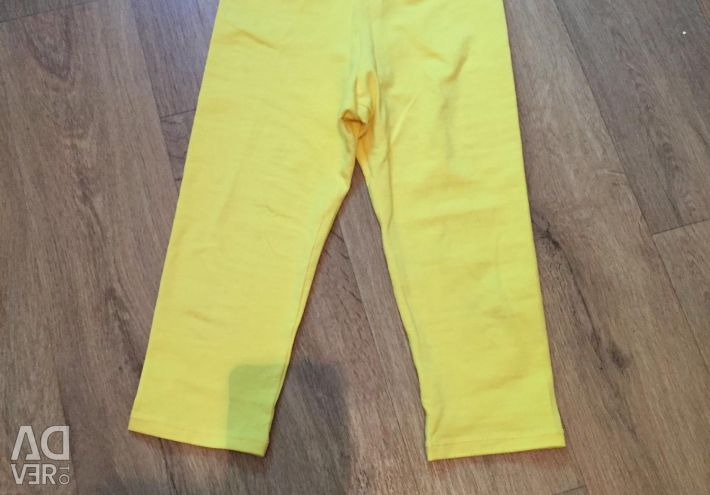 New breeches for a girl