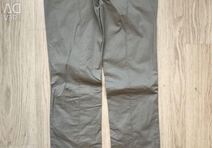 Pants Fracomina Italy 46-48 size