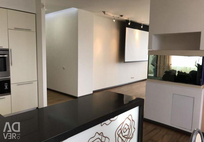 Apartament, 4 camere, 160 m²