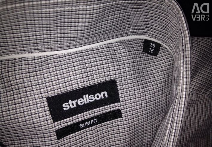 Cămașa Strellson