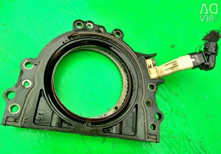 Αισθητήρας θέσης στροφαλοφόρου άξονα Skoda Octavia A7 1.6
