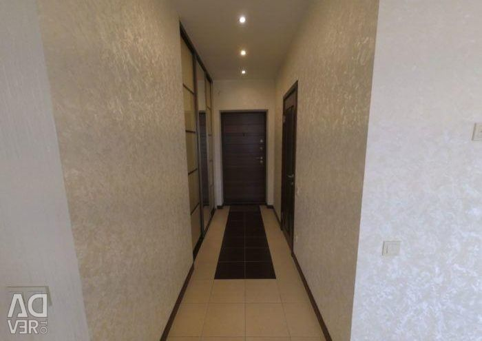 Διαμέρισμα, 1 δωμάτιο, 32μ²