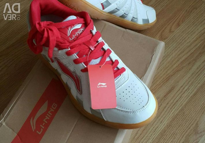 Sneakers NEW in the box Li-ning