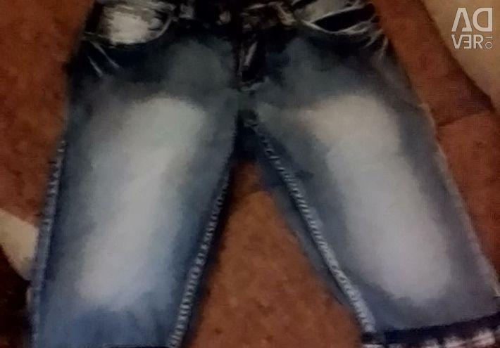 Breeches
