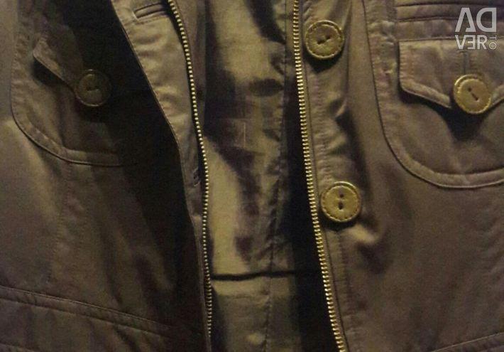 Jachetă primăvară / toamnă p 42-44
