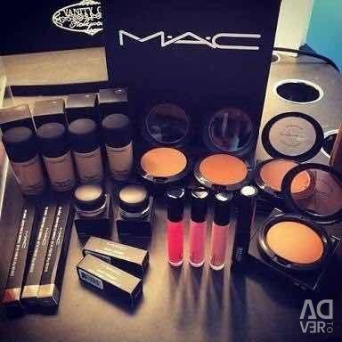 Cosmetice Mac