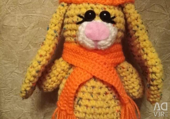 Jucărie Bunny