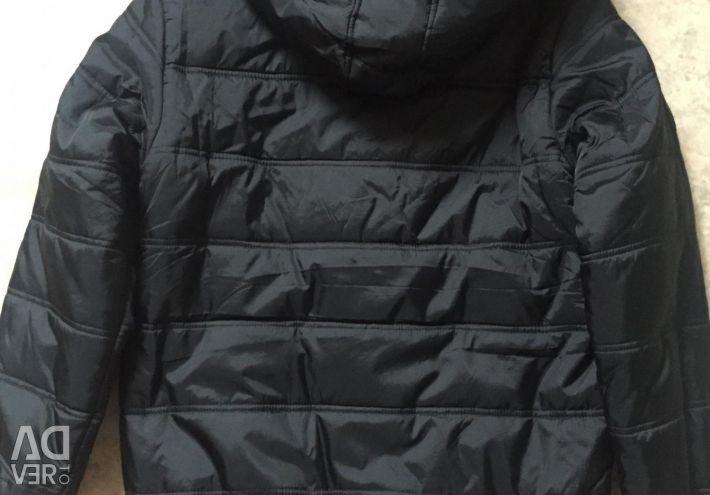 New jacket p.164 +