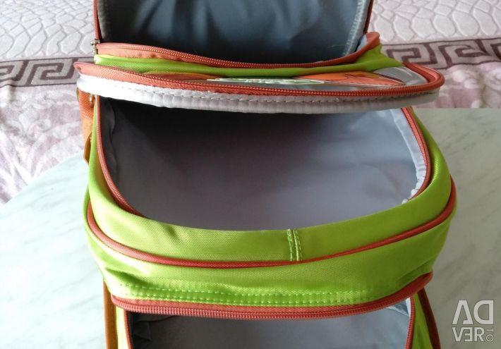 Рюкзак ранець портфель шкільний ОРТО Зверополіс