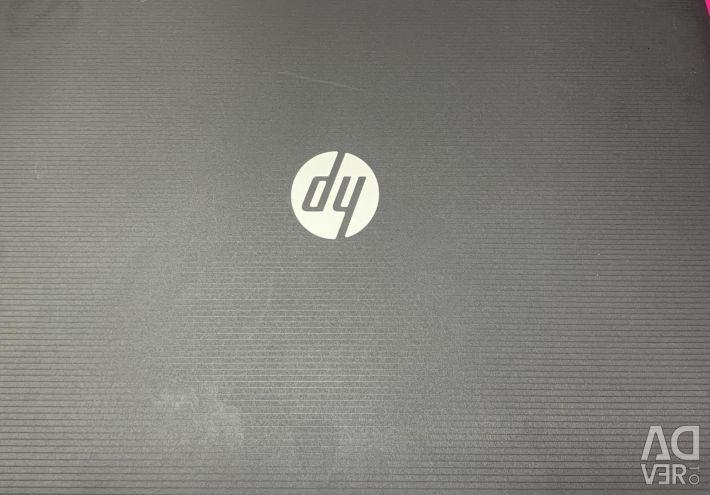 HP A8 Dizüstü Bilgisayar