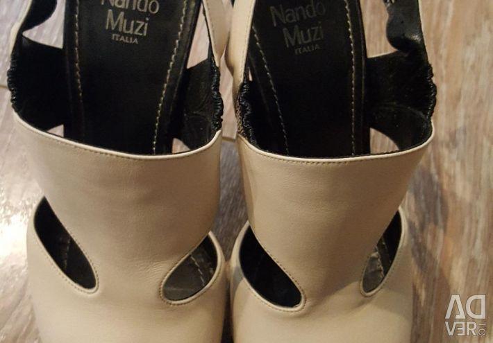 Sandals Nando Muzi original