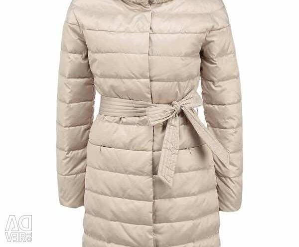 Down jacket coat zarina