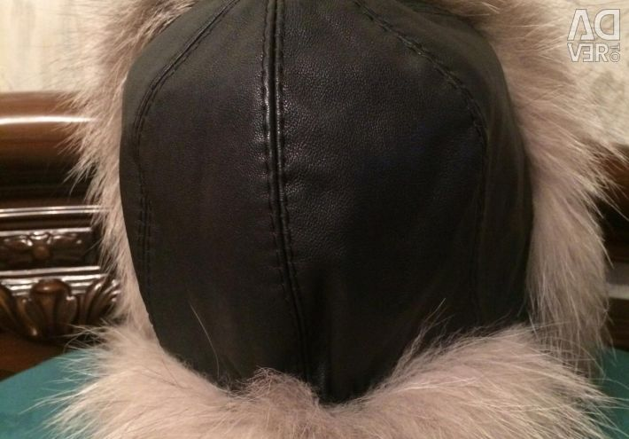 Hat, fur, female, 57, used