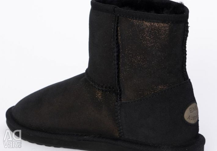 New winter low boots Uggs EMU Australia 37-40r