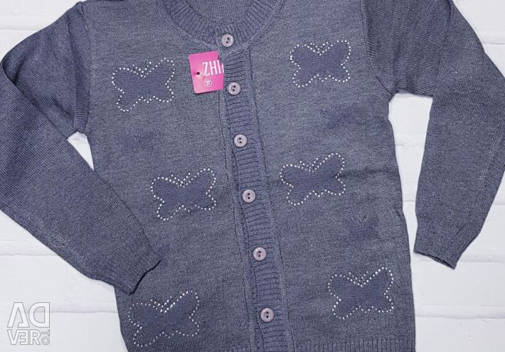 Bluze pentru copii cu nasturi
