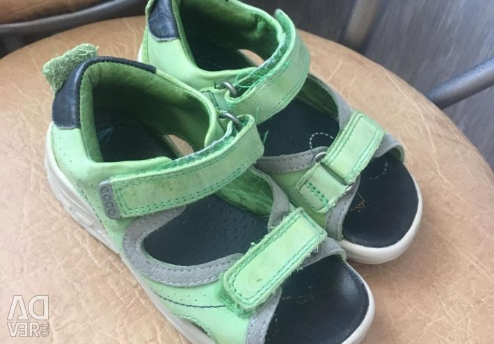 Ekko sandals