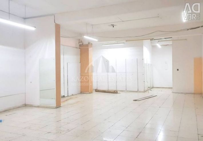 Warehouse Commercial in Neapolis Limassol