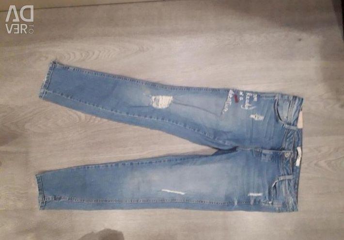 I will sell jeans zara