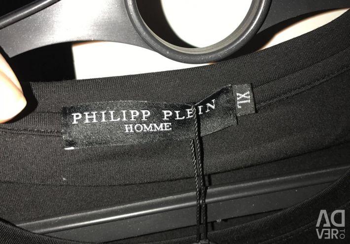 Philipp Plein t-shirt (new)