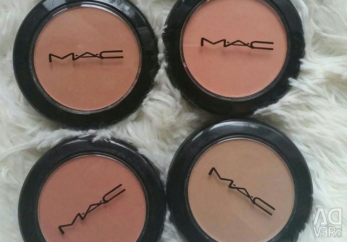 Blush MAC MAC.
