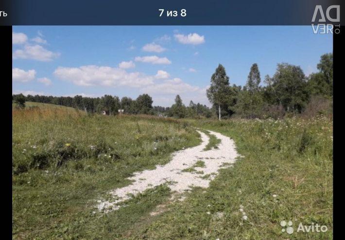 Ділянка, 32 сот., Сельхоз (СНТ або ДНП)