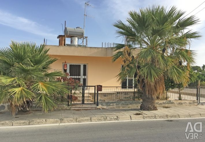 Two Bedroom Detached House in Dali, Nicosia