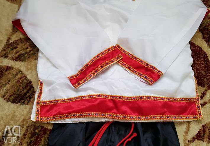 Karnaval kostümü