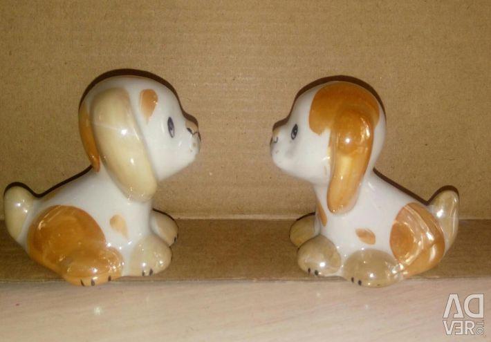 Figurina Figurina Doggie
