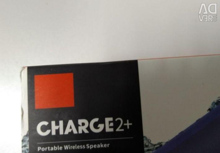 Difuzor wireless portabil Încărcați 2+