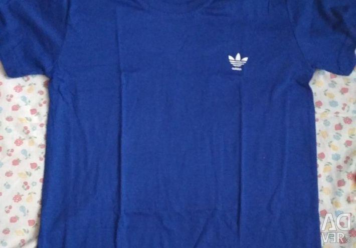 Qualitative t-shirts in assortment 48, 54 sizes