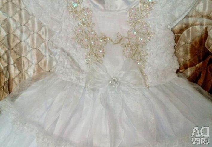 Νέο όμορφο φόρεμα p 122-134