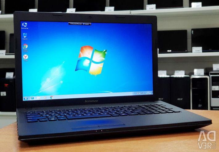 Lenovo G505-20240 (2 nuclee, 4 GB RAM, HDD de 320 GB)