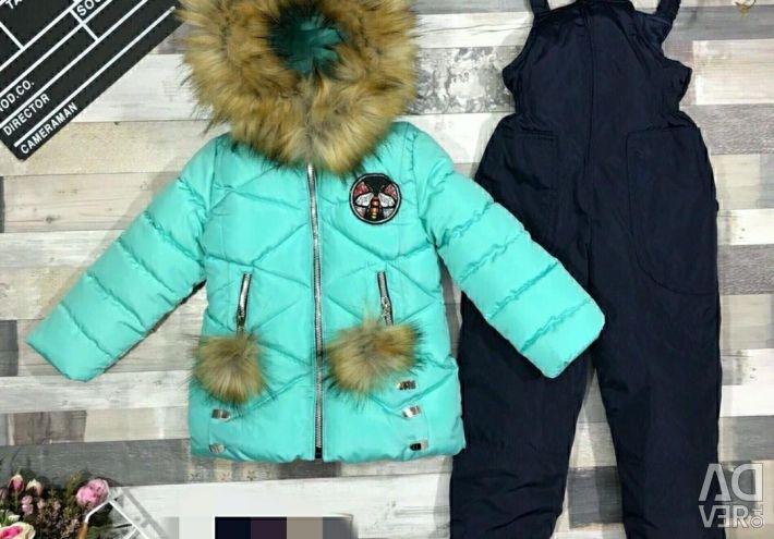 Winter suit!!!