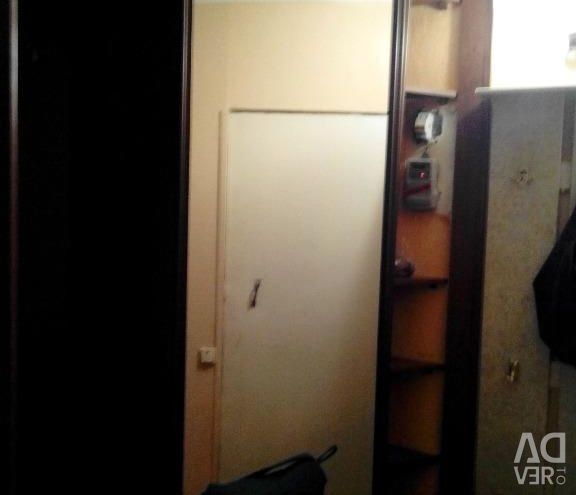 Apartment, 2 rooms, 42 m²