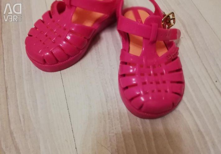 19/20 beach sandals