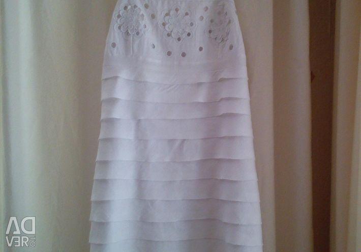 Φόρεμα και επιμήκη τάφρο σελ. 44-46