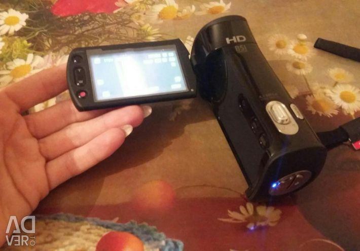 Ψηφιακή βιντεοκάμερα Samsung.