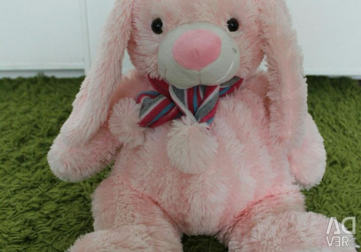 Bunny hare average