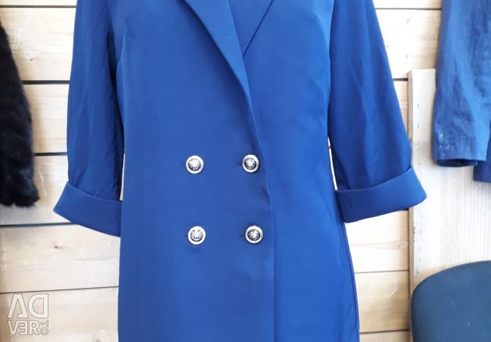 Jacket rr 46 48 50 44 with shorts