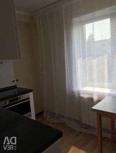 Apartment, 2 rooms, 34 m²