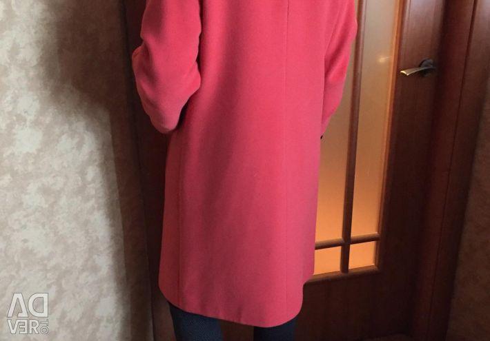 Raglan παλτό 42-46 rr
