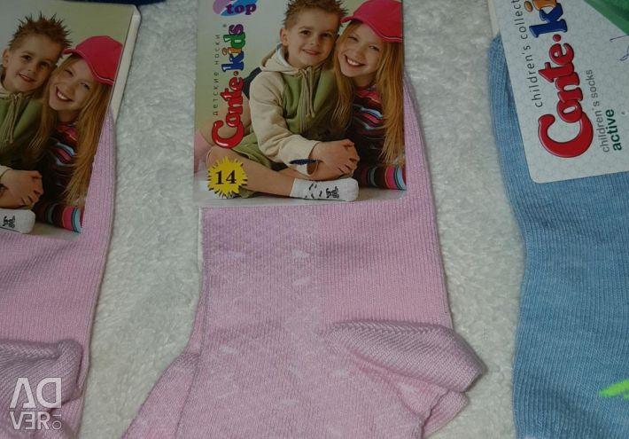 Socks p.14