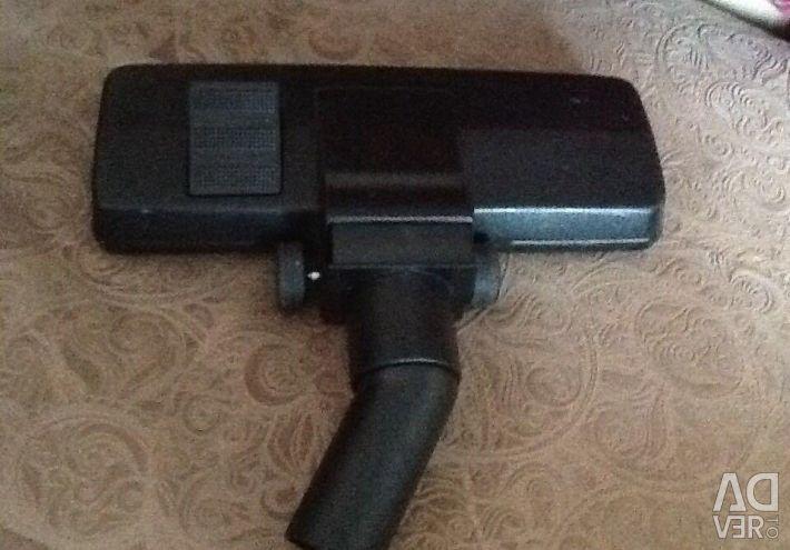 Vacuum cleaner universal