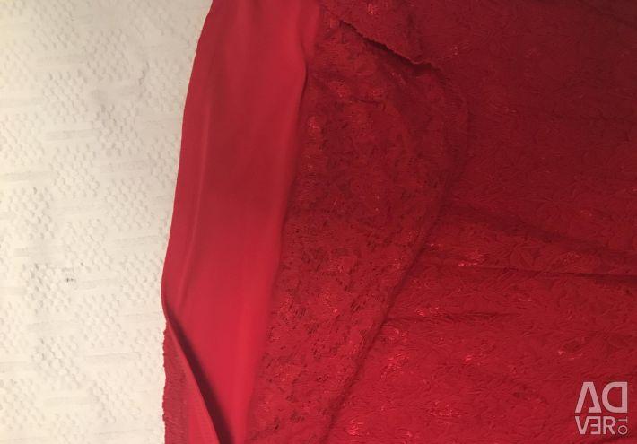 Elbise boyutu 48-50