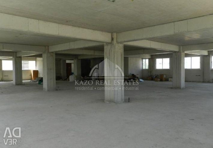 Офисная недвижимость в Агиос Нектариос Лимассол