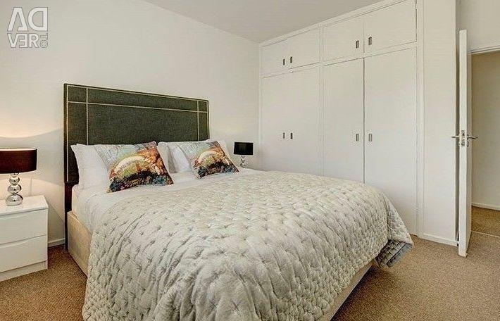 BEAUTIFUL 1 BEDROOM FLAT DESIGNER FURNISHED, LIFT, FLEXIBLE RENTAL TERMS IN Luke House, Westminster