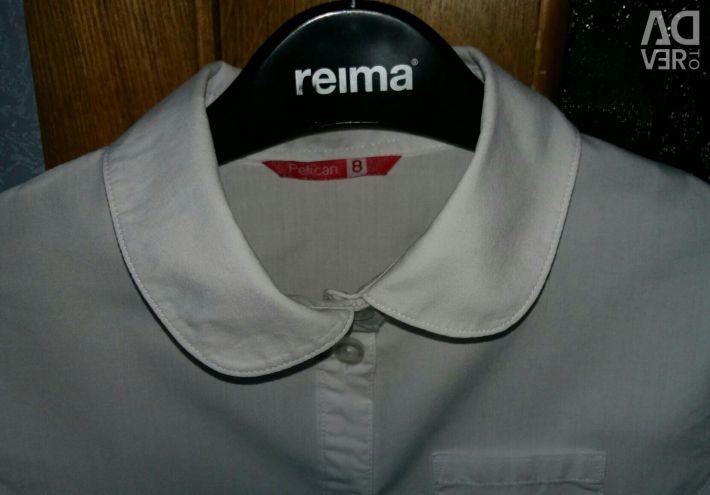 School blouse and longsleeve