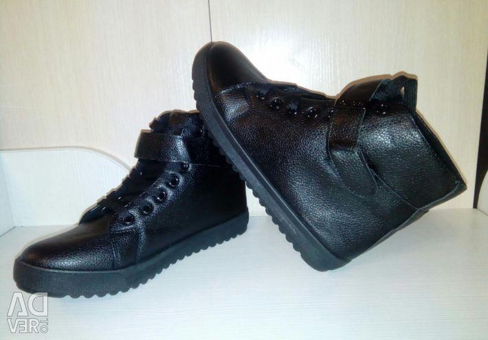 Νέα παπούτσια άνοιξη